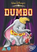 Dumbo2005UKDVD