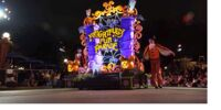Frightfully Fun Parade