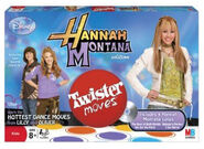 Hannah montana twister moves