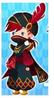 File:Jafar Costume Kingdom Hearts χ.png