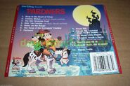 Pardners back cover