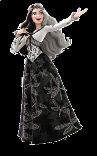 princess ivy | disney wiki | fandom powered by wikia - Weie Mbel Weie Wand