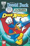 DonaldDuck issue 373 regular cover