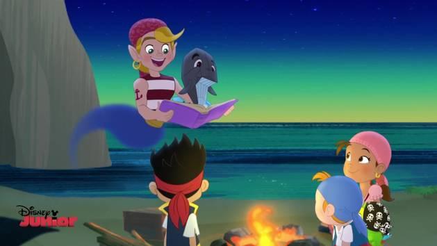 File:Jake&crew with Pip - Pirate Genie Tales.jpg