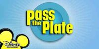 Pass the Plate