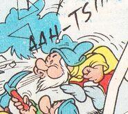 Sneezy-comics