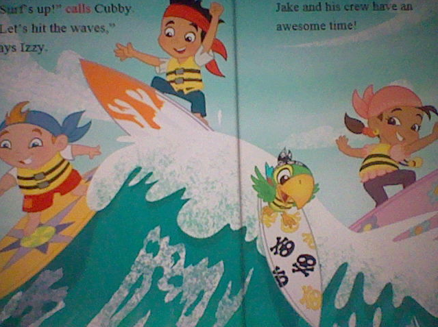 File:Jake&crew-Surfin' Turf book.png