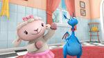 Lambie and stuffy8