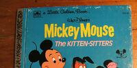The Kitten-Sitters