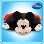 PillowPetsSquare Mickey1