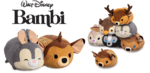 Bambi Tsum Tsum Tuesday UK