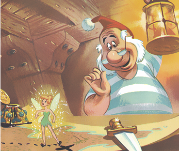 File:Tink&Smee-Peter Pan's Little Golden book (1952).png