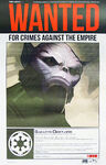 Zeb Wanted Poster