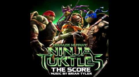 11 Shortcut - Brian Tyler - Teenage Mutant Ninja Turtles Soundtrack