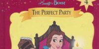 Beauty and the Beast: The Perfect Party