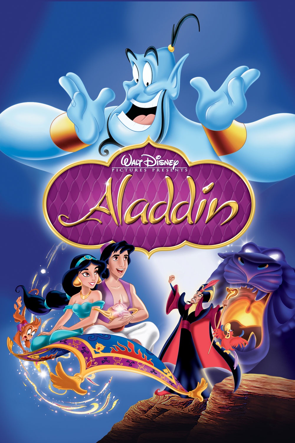 Image result for aladdin disney