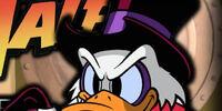 Dracula Duck