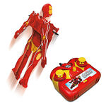 Iron Man Flying RC Extreme Hero