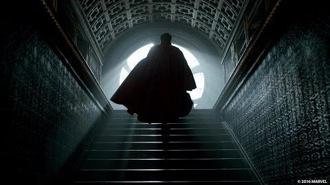 Open Your Mind Marvel's Doctor Strange – Exclusive Sneak Peek