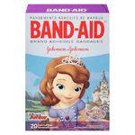 Sofia the First Band aid
