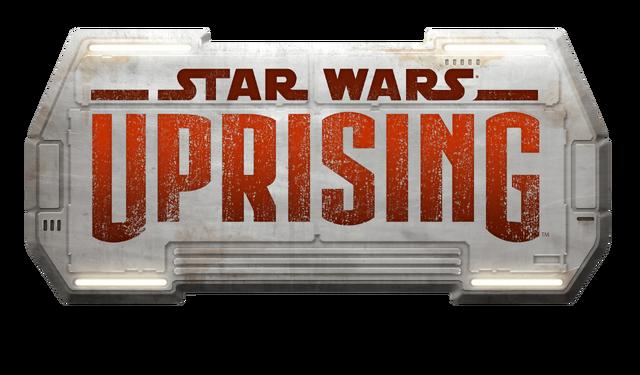 File:Star Wars Uprising Logo.png