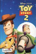Toy Story 2 (Ladybird)