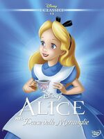 Alice it dvd classici