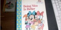 Being Nice is Better