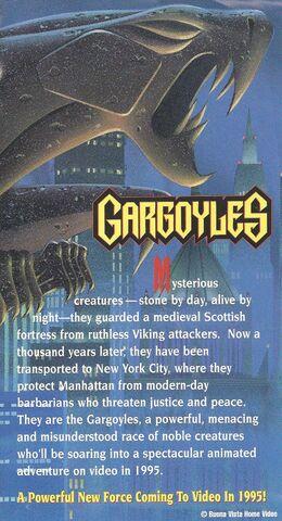 File:Gargoyles the Movie - 1995 Promotional Print Ad Poster - Back.jpg