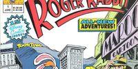 Roger Rabbit (comic book)