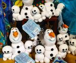 Snowgies Dolls