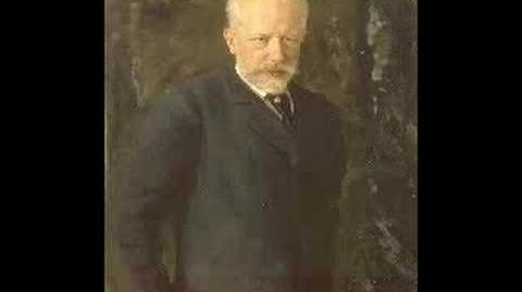 Tchaikovsky - Sleeping Beauty Waltz