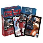 Civil War Cards