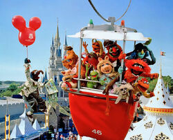 DisneyWorldRides