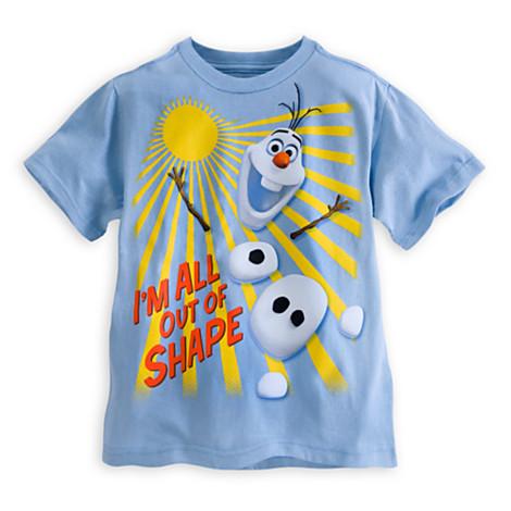 File:Olaf Tee for Boys - Frozen.jpg