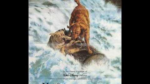01. My Name Is Chance (score) - Homeward Bound The Incredible Journey OST
