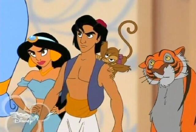 File:House Of Mouse - Aladdinfriends.jpg