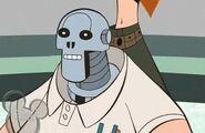 Oliver Robot