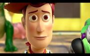 Woody whine