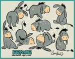 Eeyore - Byron Howard
