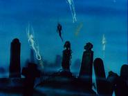 Ghosts Graveyard