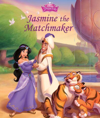 File:Jasmine the Matchmaker (Cover).jpg