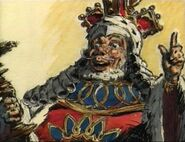 King of Hearts David Hall (3)