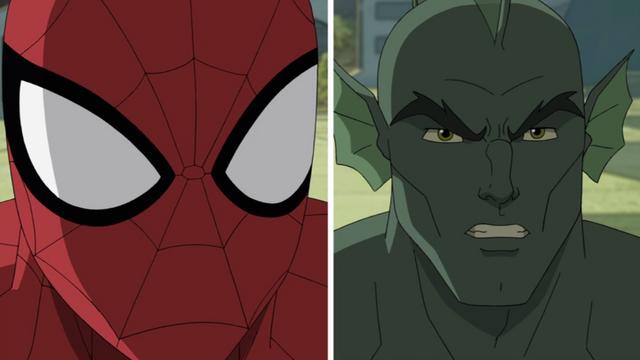 File:Spider-Man & Triton USMWW 12.png