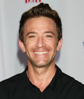 David Faustino Disney Wiki Fandom Powered By Wikia