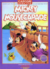 Mickey Mousecapade