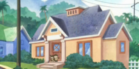 Mertle's House