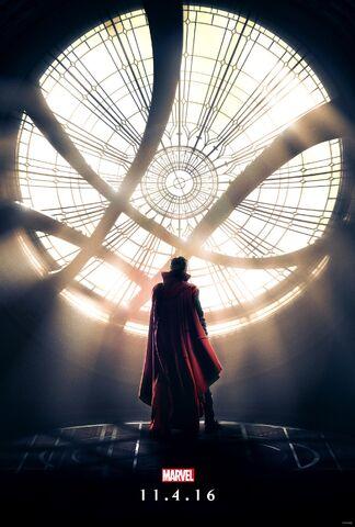 File:Doctor Strange - Poster.jpg