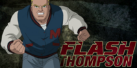 Flash Thompson/Gallery