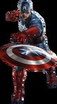 SJPA Captain America 4